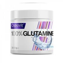 Ostrovit Pure Glutamine 300g (data do 10.05.)