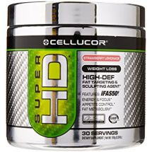 CELLUCOR SUPER HD 180g