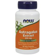 Now Foods Astragalus 70% 500mg 90vCaps
