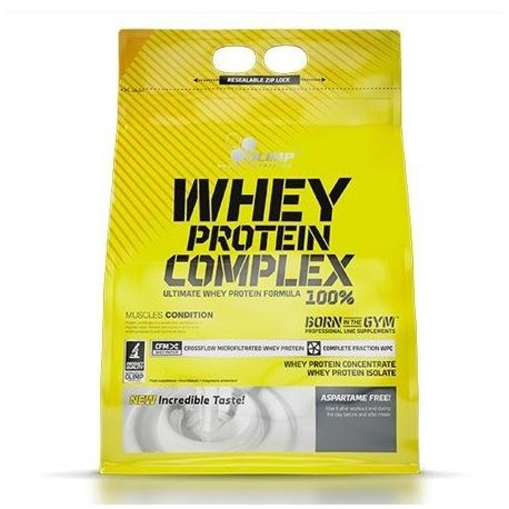 Olimp Whey Protein Complex  bag 2270 g