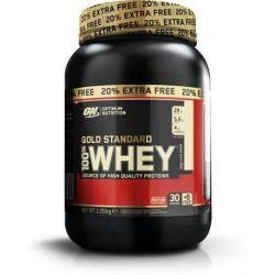 Optimum Whey Gold 1089g Chocolate