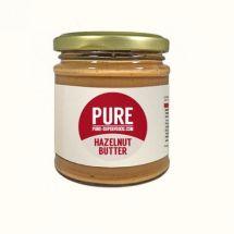 Pure Natural Organic Hazelnut Butter 170g(data do 31.07.)