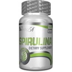 Bio Tech USA Spirulina - 100 tabletek