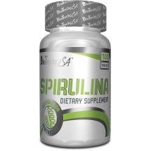 Bio Tech USA Spirulina - 100 tabletek