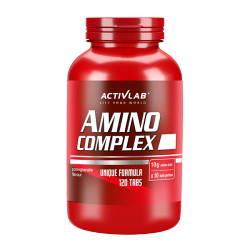 ActivLab Amino Complex - 120 tabl