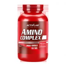 ActivLab Amino Complex - 120 kaps.