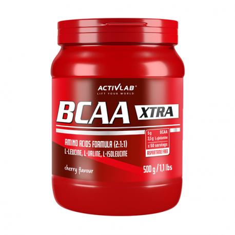 ActivLab BCAA XTRA - 500g