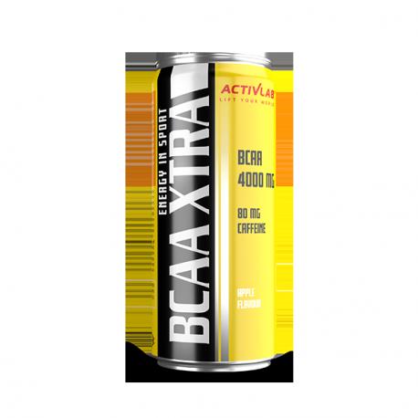 Activlab Bcaa Xtra Drink Energy 250 ml