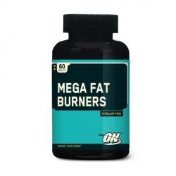 Optimum Mega Fat Burner - 60 kaps.