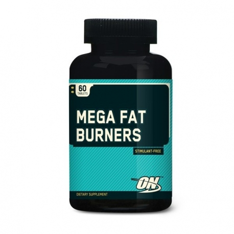 Optimum Mega Fat Burner - 60 kaps.