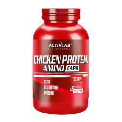 Activlab Chicken Carnosin Boost 120kaps.