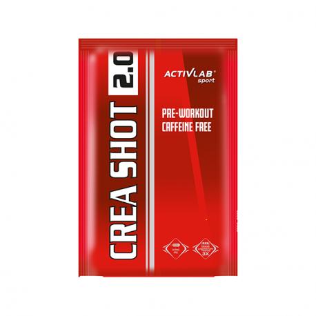 ActivLab Crea Shot 25g (saszetka)