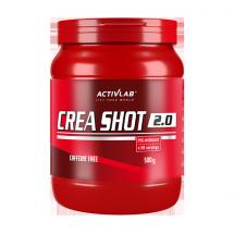 Activlab Crea Shot - 2.0 500g