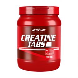 ActivLab Creatine Tabs 300 tab.