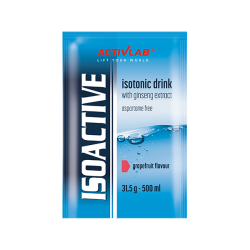 ActivLab IsoActive - 1 sasz