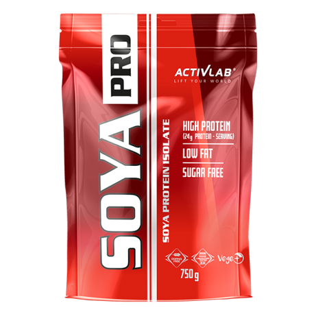 ActivLab Soya Pro - 750 g