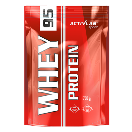 ActivLab Whey Protein 95 - 700g [folia]