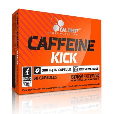 Olimp Caffeine Kick 60kaps