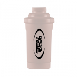 Real Pharm Shaker 600 ml
