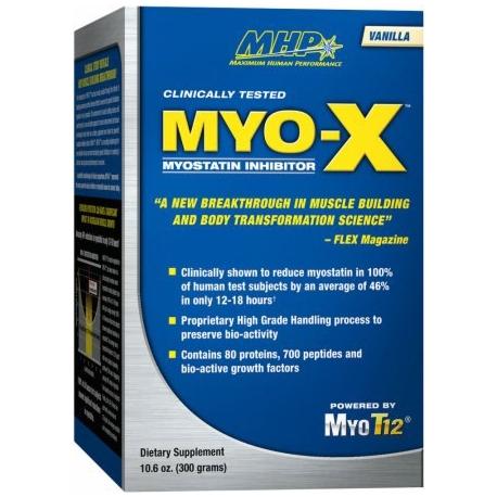 MHP Myo-X - 300g