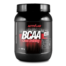 Activlab BCAA Cross Training - 400g