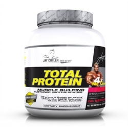 Jay Cutler Total Protein - 2275g