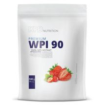 KFD Premium WPI 90 500g (data do 30.08.)