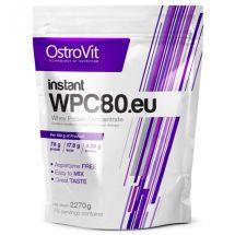 Ostrovit WPC80.eu Instant 2270g (data do 23.08.)