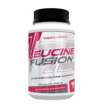 Trec Leucine Fusion 360 kap. (data do 31.08.)