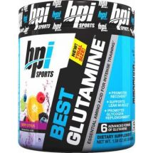 BPI Best Glutamine 400g (data do 30.09.)