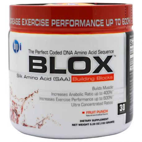 BPI Blox 150g (data do 30.09.)
