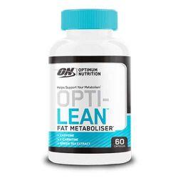 Optimum Opti-Lean Fat Metaboliser - 60 caps (data do 30.09.)