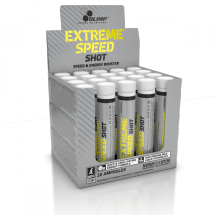 Olimp EXTREME Speed Shot - 1 amp. (25ml)