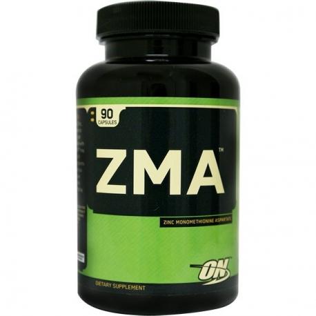 Optimum ZMA 90 kaps.