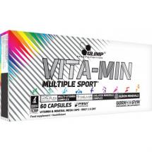 OLIMP Vita-Min Multiple Sport Mega Caps 60caps