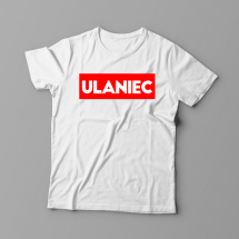 "T-SHIRT ""ULANIEC"""