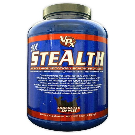VPX Stealth 2,23kg [lepszy od Up Your Mass i True Mass]