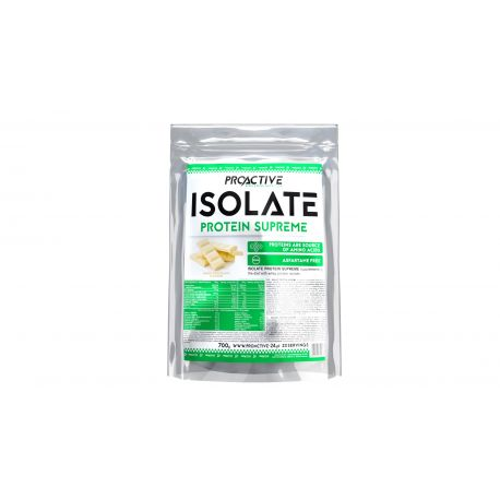 ProActive Isolate 700g INSTANT