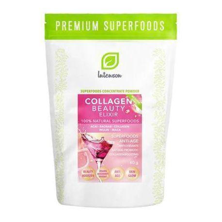 Intenson - Collagen beauty elixir 60g