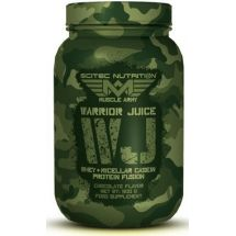 Scitec Warrior Juice - 900g (data do 31.10.)