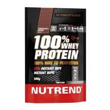 Nutrend Whey protein 500g