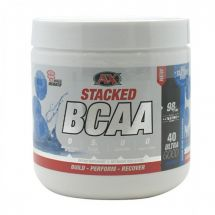 Athletic Xtreme Stacked Bcaa 256g (data do 30.10.)