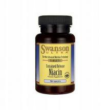 Swanson Niacin 90 tabs