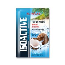 Activlab Iso Activ 31,5g Woda kokosowa