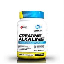 BPI Creatine Alkaline - 120kap