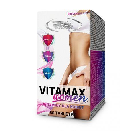 Real Pharm Vitamax WOMEN 60tabl.