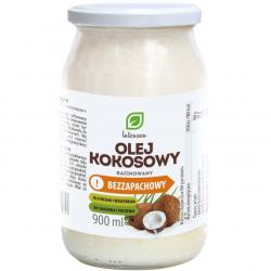 Intenson -Olej kokosowy rafinowany 900ml