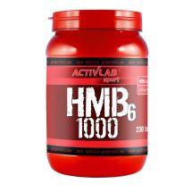 Activlab HMB6 1000 -230 tabs.  (Data do 25.11.)