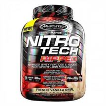 Muscletech Nitro Tech Performance Ripped 1800g (Data do 23.11.)
