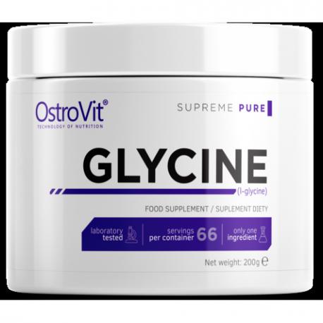 Ostrovit Glycine 200g